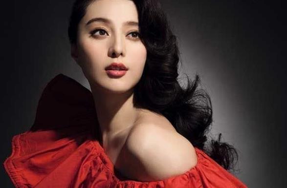 中国十大美女排行榜 范冰冰众望所归