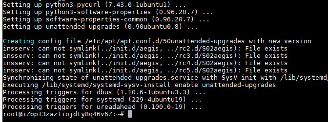 在 Ubuntu 16.04 里安装 SQL Server 2017